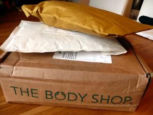 De pakketjes