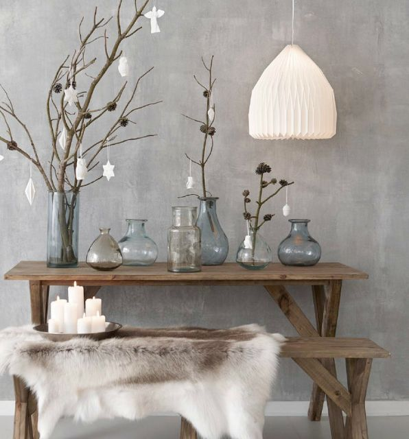 Interieur inspiratie all lovely things - Decoratie interieur bois ...