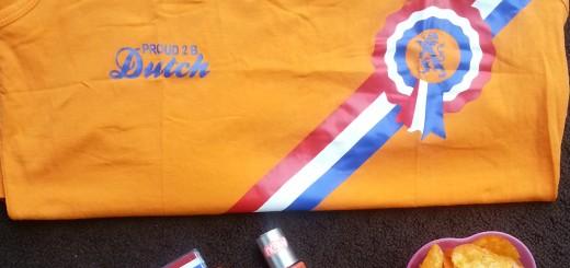 Oranjekoorts WK2014