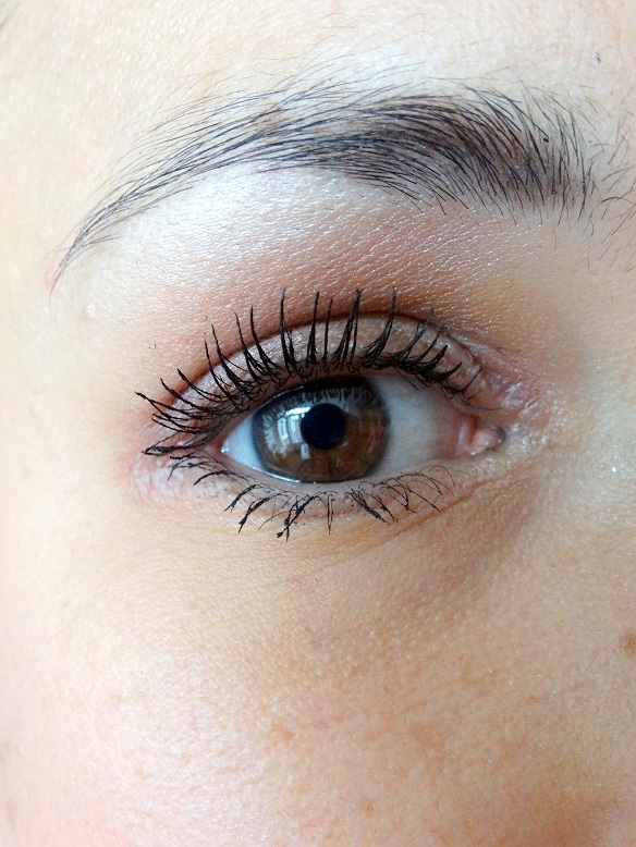 Le Volume Chanel Mascara review met ooglook