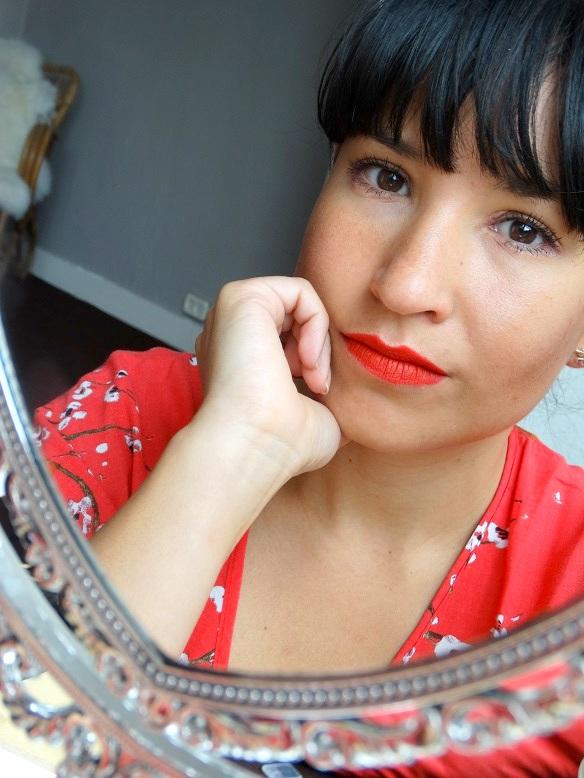 BB cream +Primer  Pupa Review full make up look