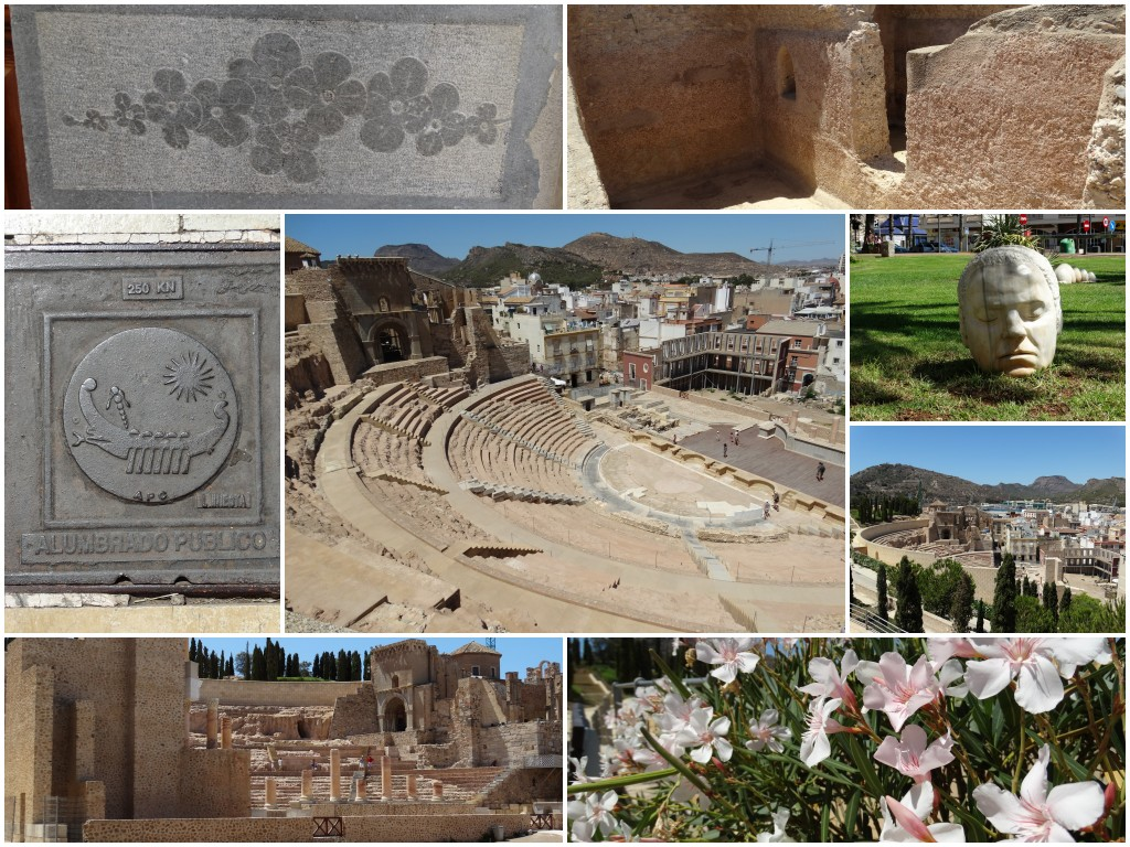 Highlights- Cartagena-Teatro-Romano-Spanje-tip