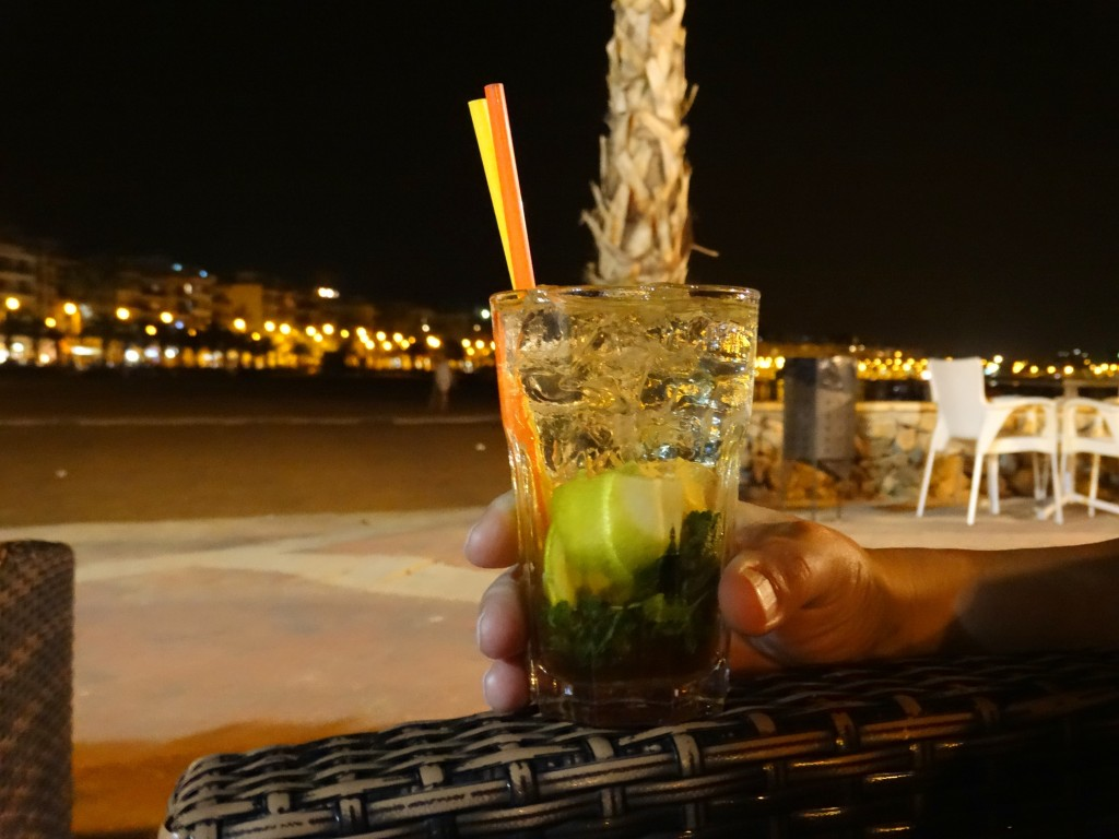 Mojito-Mazarron-Golden-Reistip-travel-tips