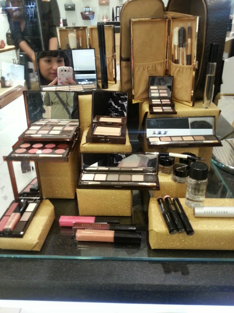 Bijenkorf-bobbi-brown-fall-collection