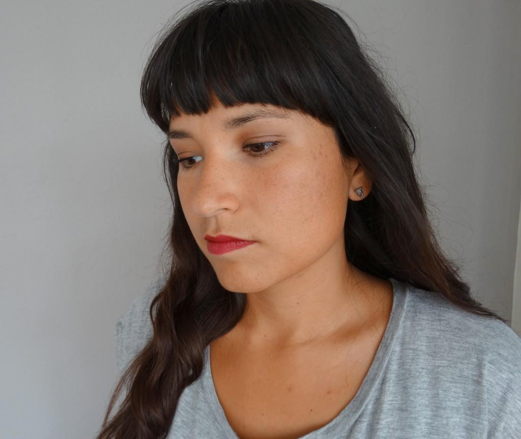 OOTD-FOTD-make up