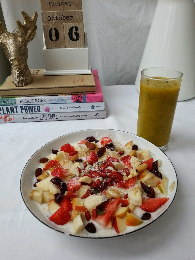Ontbijt-diary-healthyfood