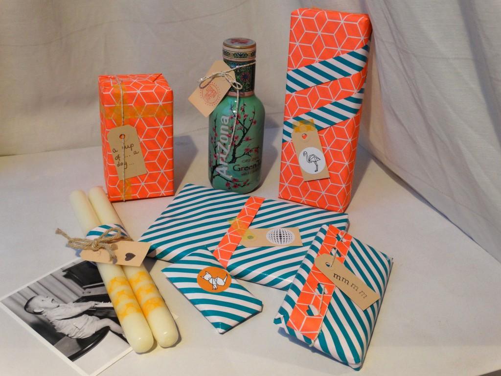 Instaswap-cadeaus