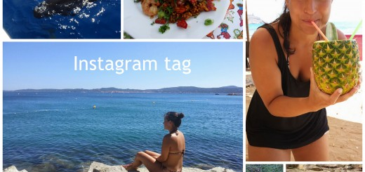 Instagram Tag All Lovely Things