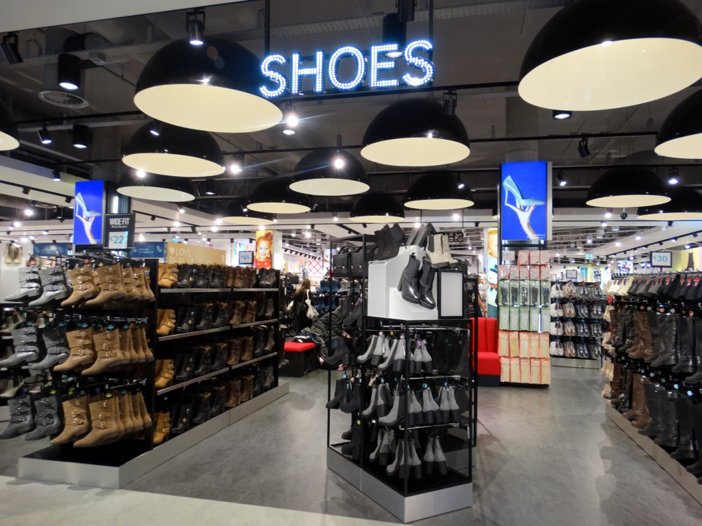 Primark den haag shoes