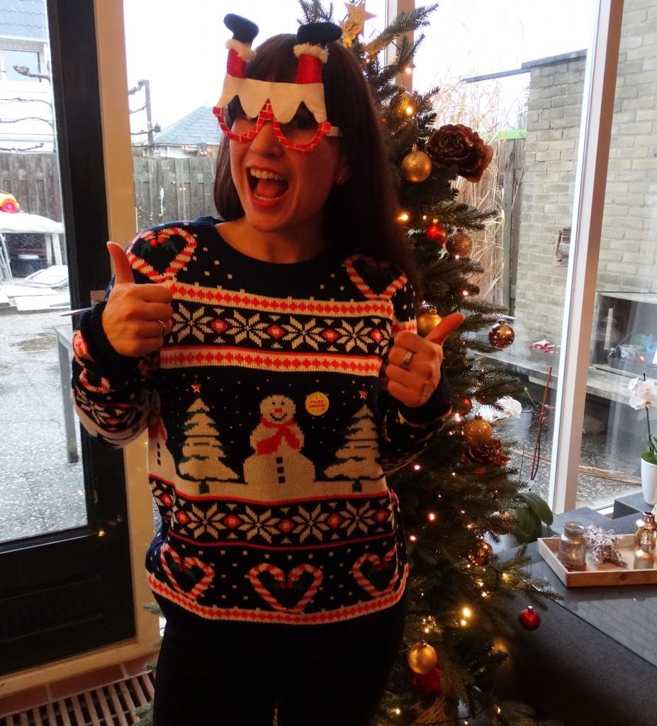 kersttrui primark den haag