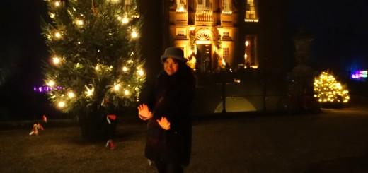 middachten victoriaanse winter fair