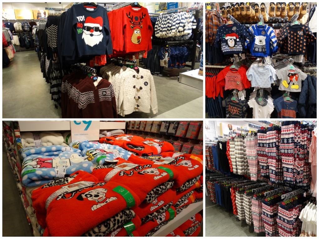 primark den haag kinder pyjama kerst