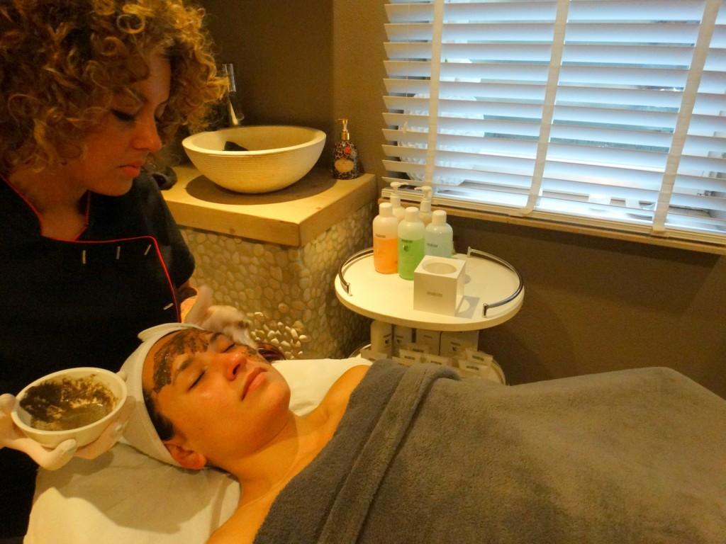 Bio peeling Neoderma gezichtsbehandeling face & more