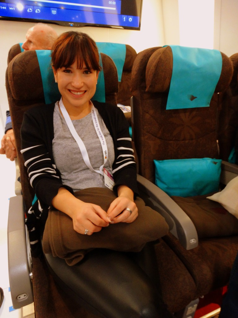 Garuda Indonesia vakantiebeurs