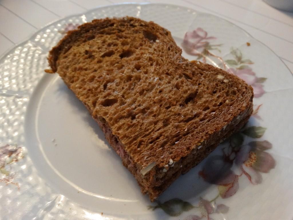 bruin brood diaryblog