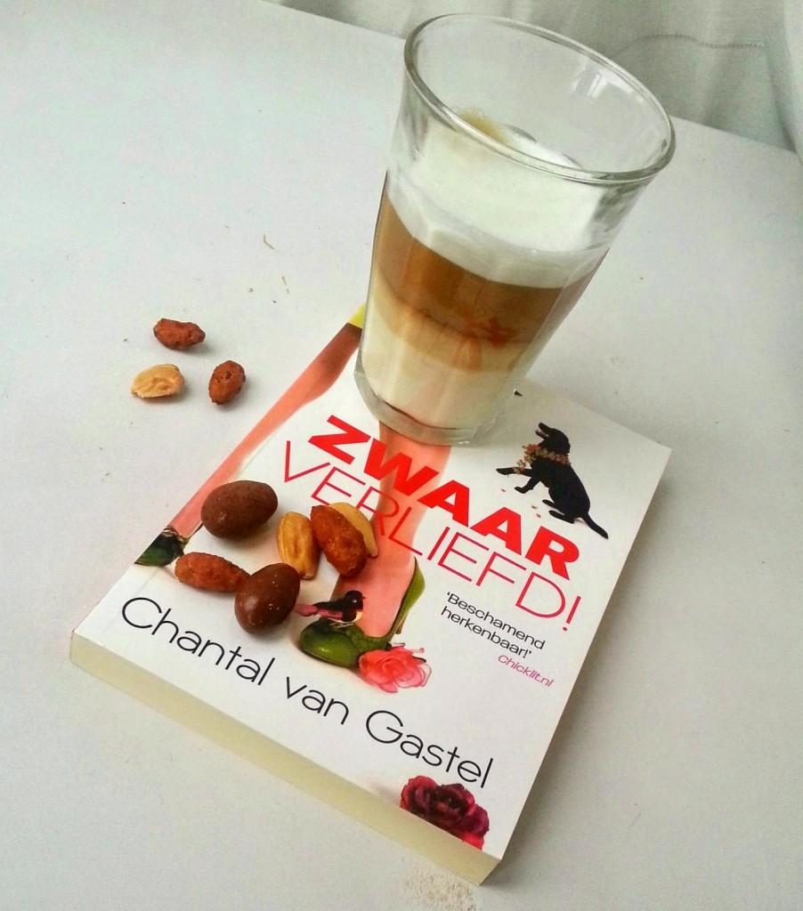 Chantal van Gastel- Zwaar-verliefd