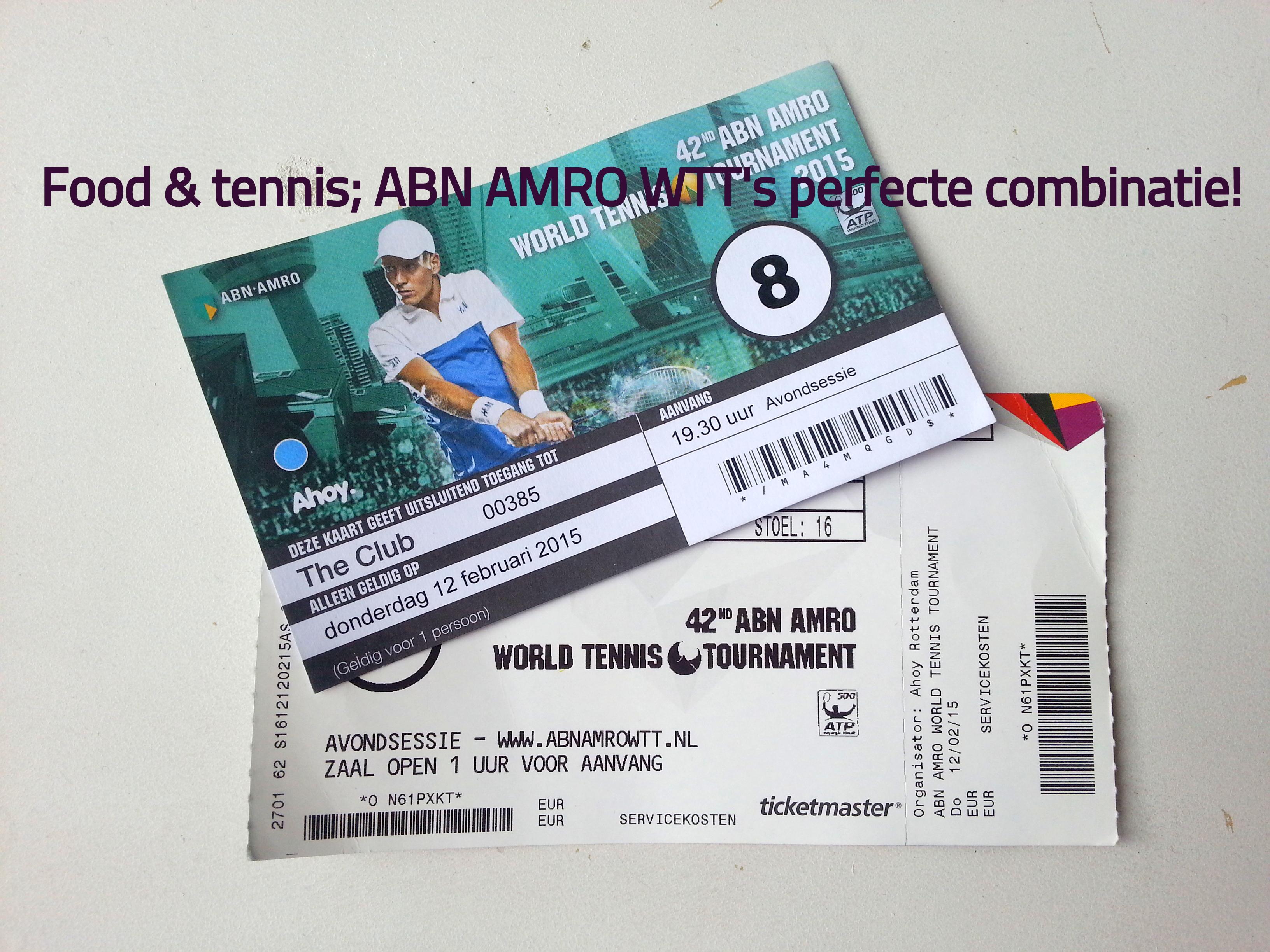 live abn amro tennis kijken