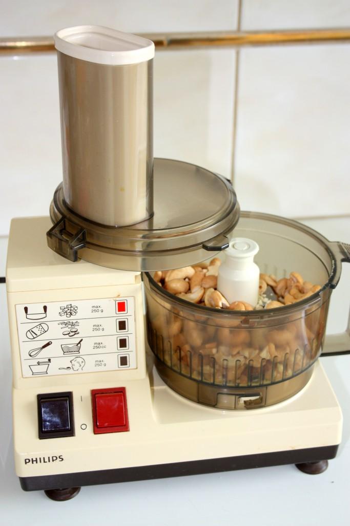 homemade granola recept