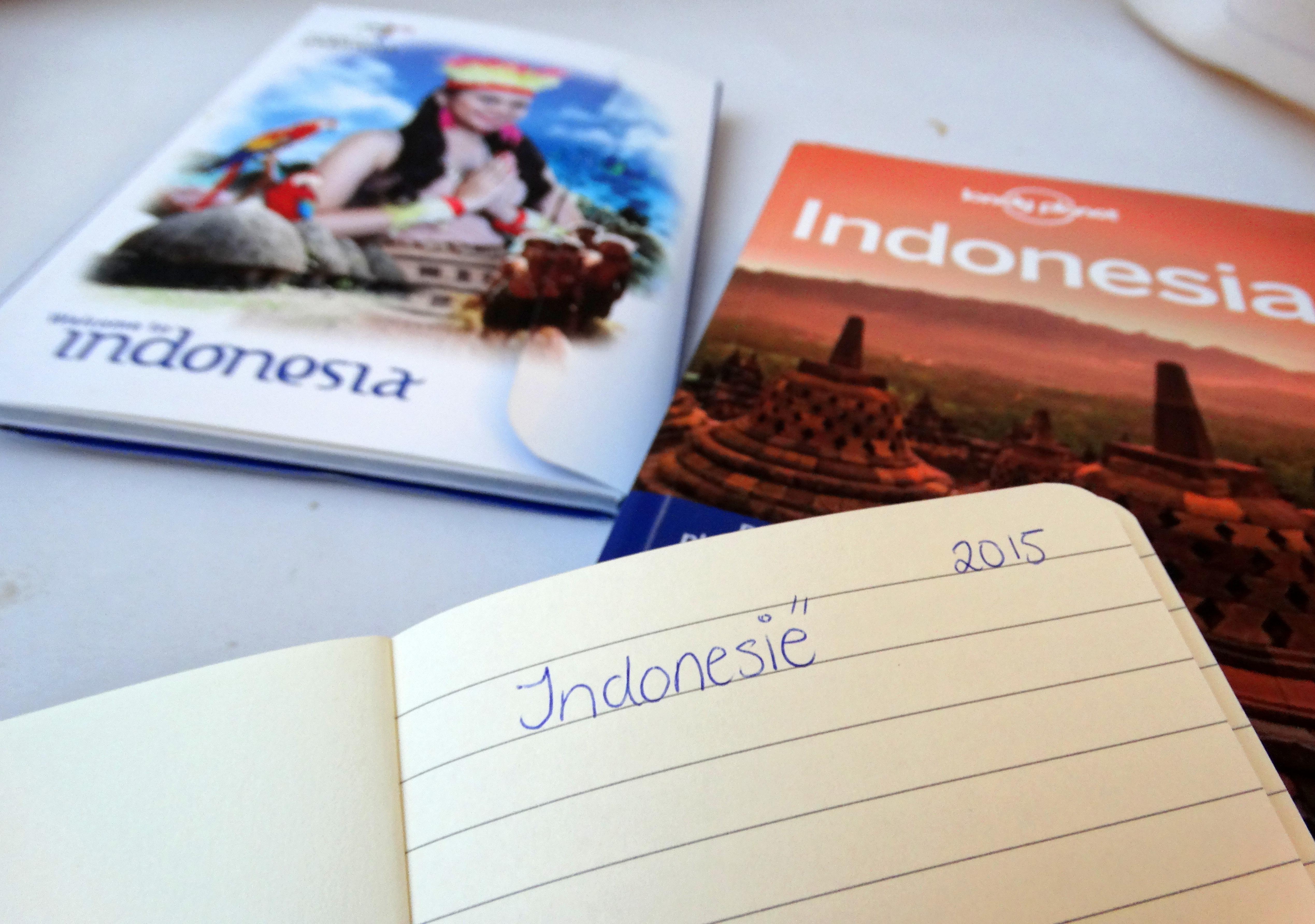 ♥ Backpacken in Indonesië en bloggen - All Lovely Things