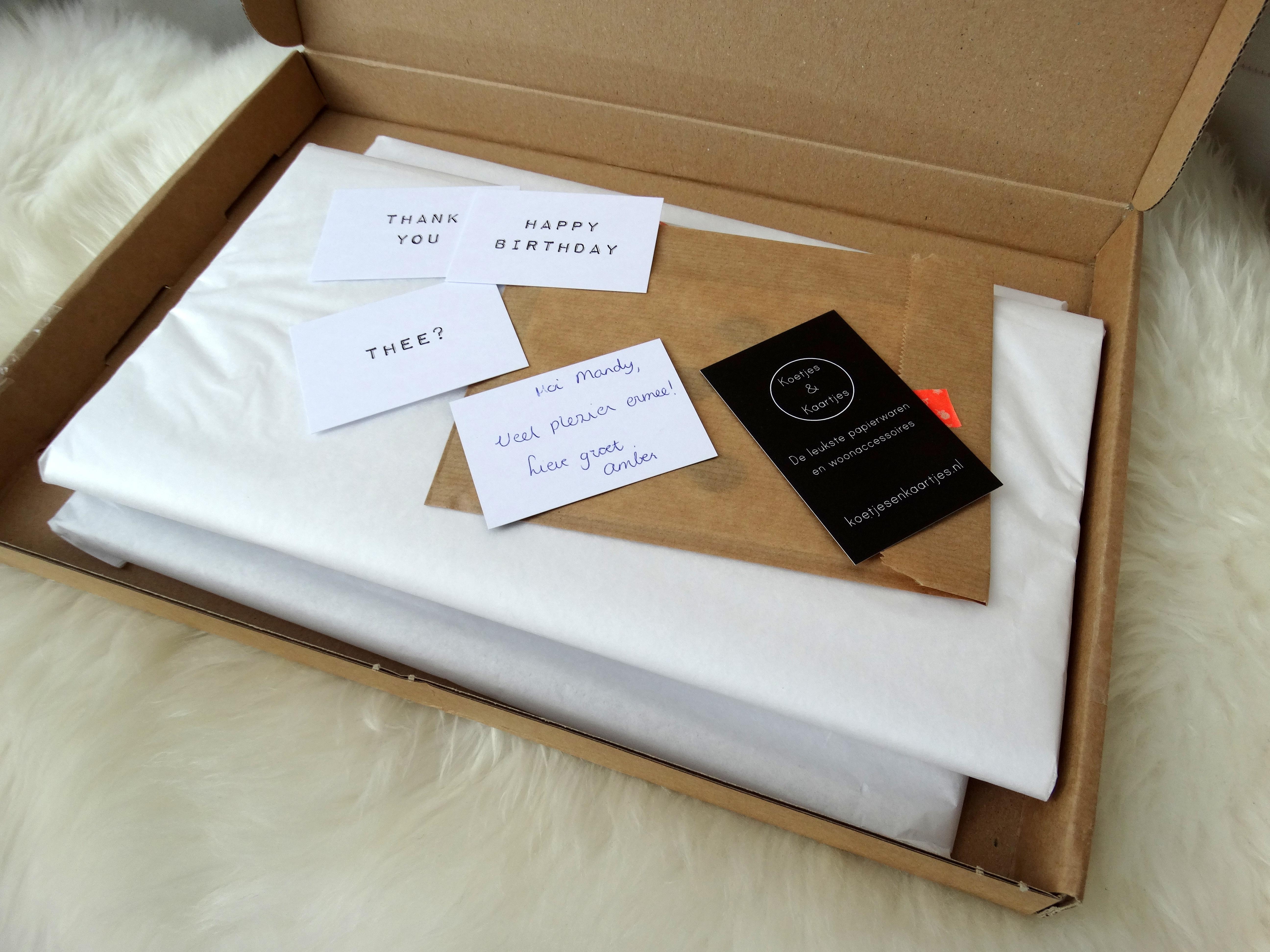 ♥ Neu in| Karten Koetjes & Tickets - Alle Schöne Dinge