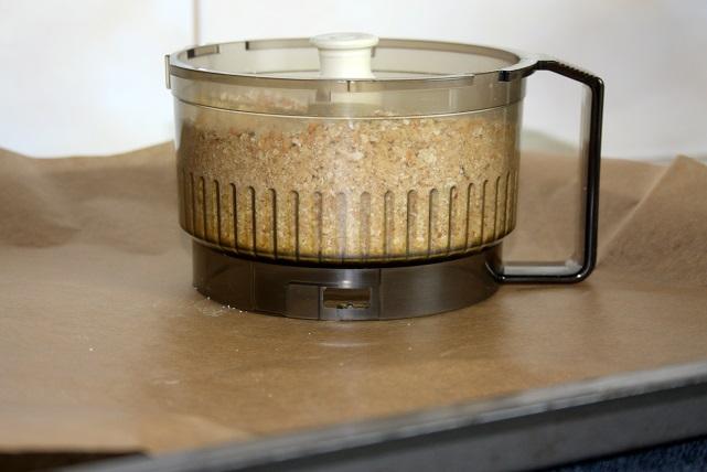 makkelijk recept granola