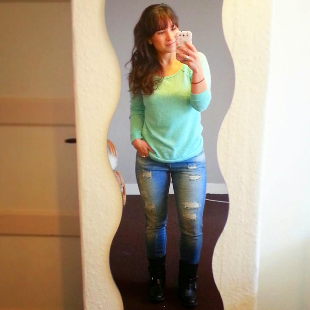 OOTD-mango-jeans