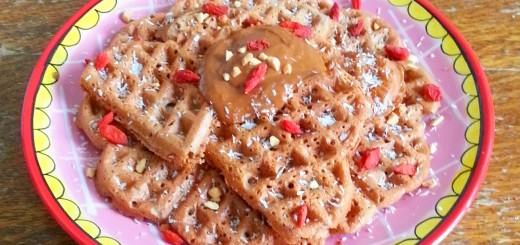 gezonde-wafel-recept
