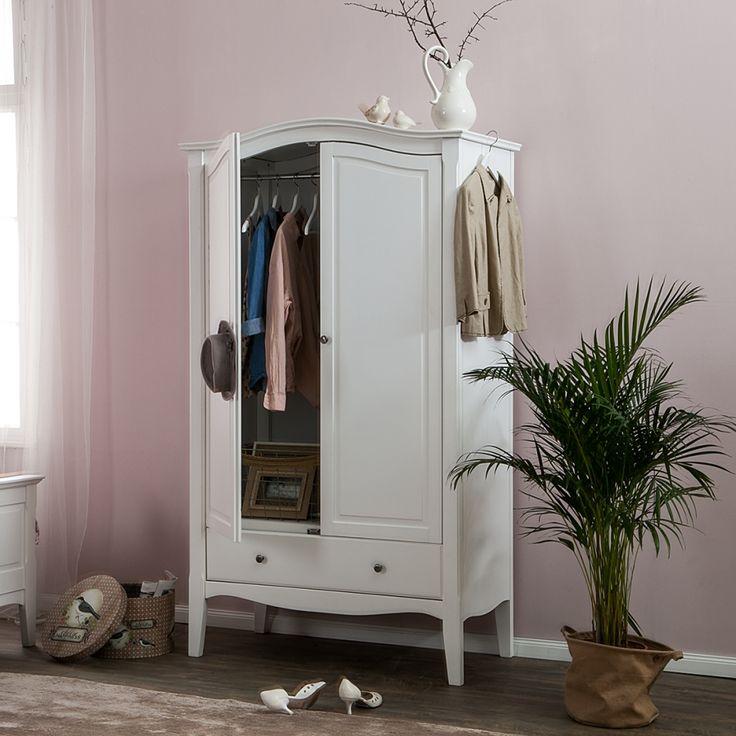 ♥ inspiratie voor de perfecte kledingkast  all lovely things, Meubels Ideeën