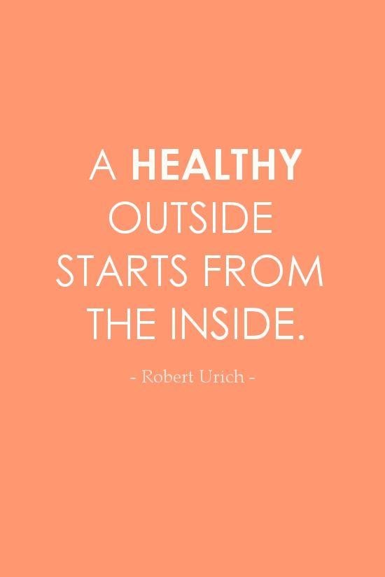 Leef langer met een healthy lifestyle - All Lovely Things