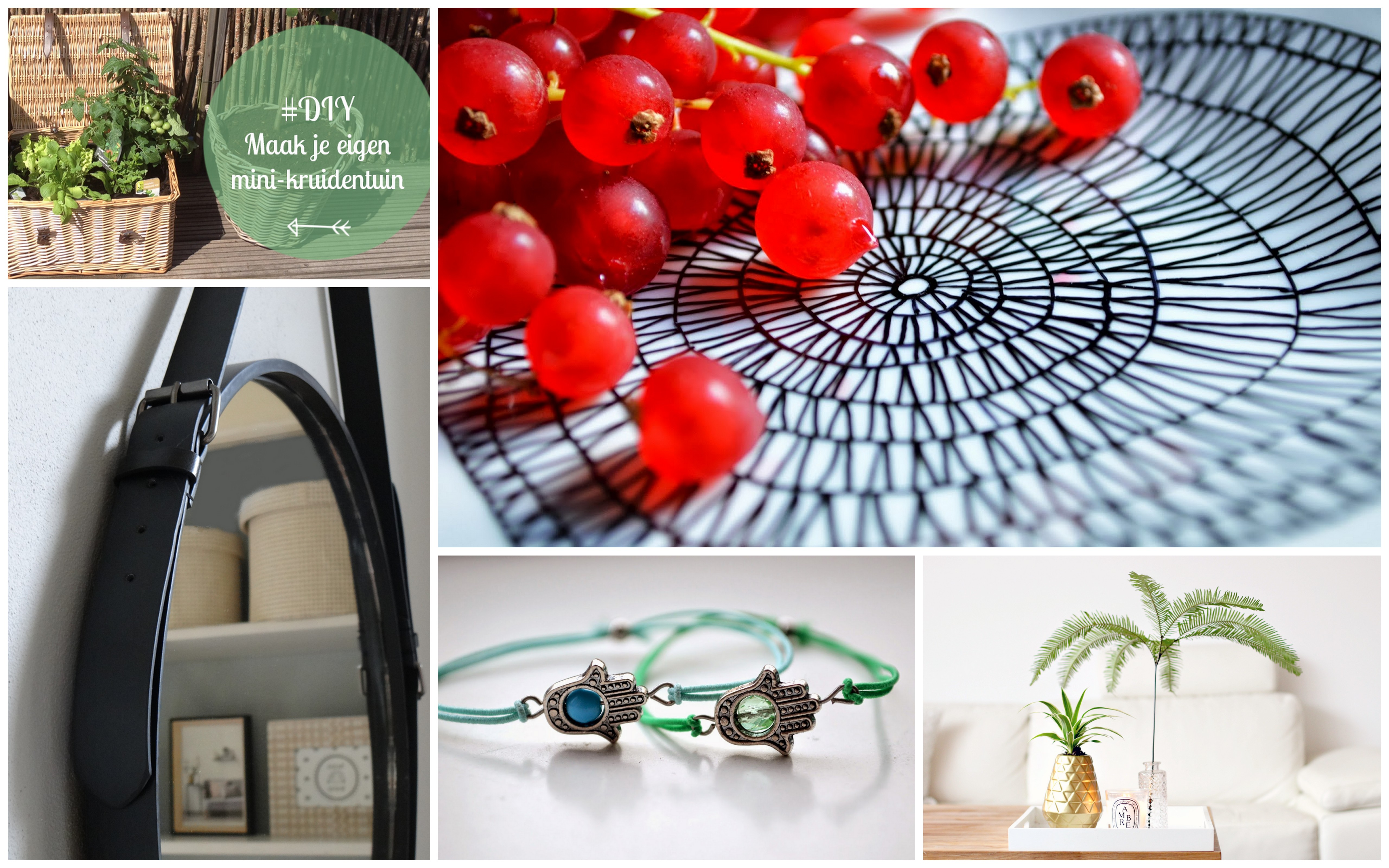 Diy Trend Kruidentuin : Diy archieven all lovely things