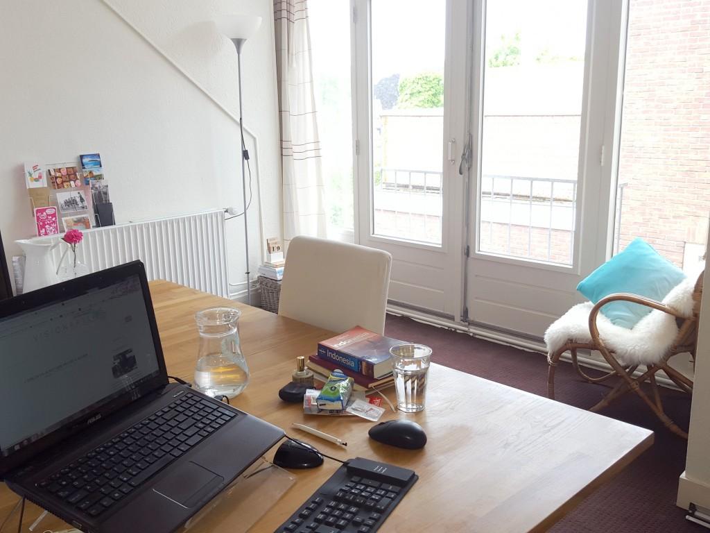 Diaryblog het roer om all lovely things - Kamer indeling ...