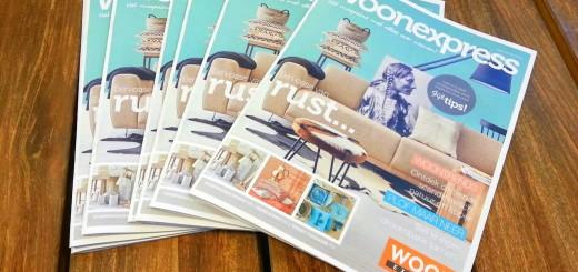 woonexpress tijdschrift trends vlog