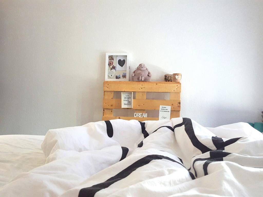 mijn oude slaapkamer in nijmegen