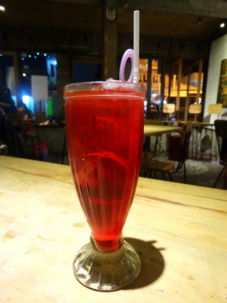ice oewoeh sellie coffee  yogyakarta