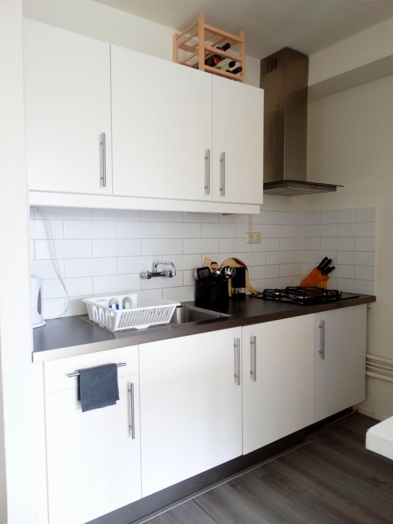 Keuken aanrecht interieur meubilair idee n for Interieur ideeen keuken