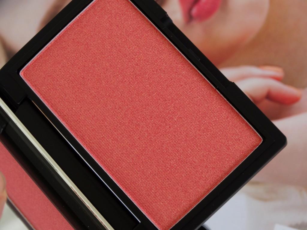 review sleek blush rose gold