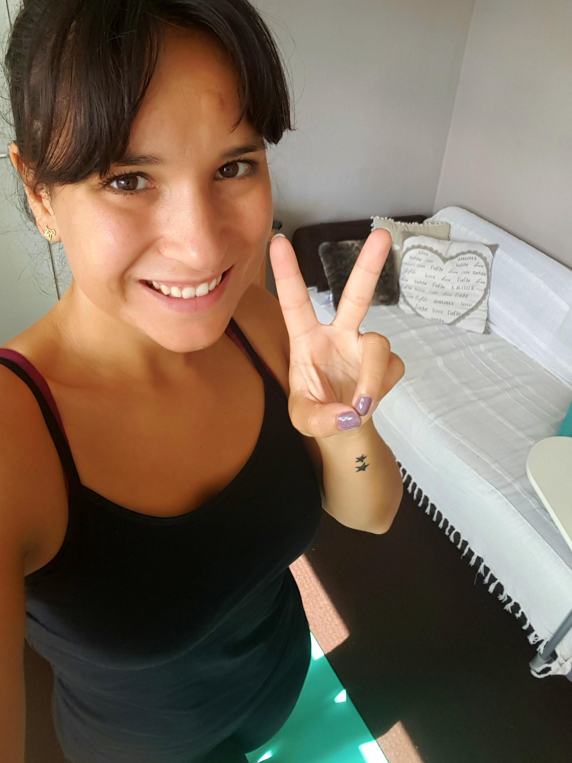 List Of Top Santapacienciatattoo Quienes Somos Tattoo Images