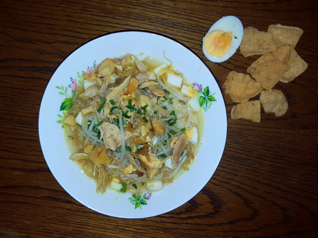 soto all lovely things