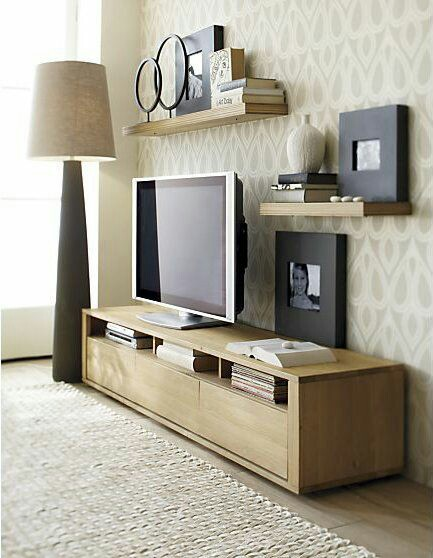 Dromen over de perfecte tv hoek all lovely things - Tv hoek meubels ...