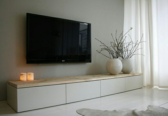 Dromen over de perfecte tv hoek all lovely things