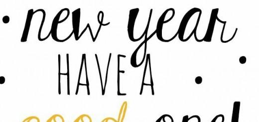 gelukkig nieuwjaar quote