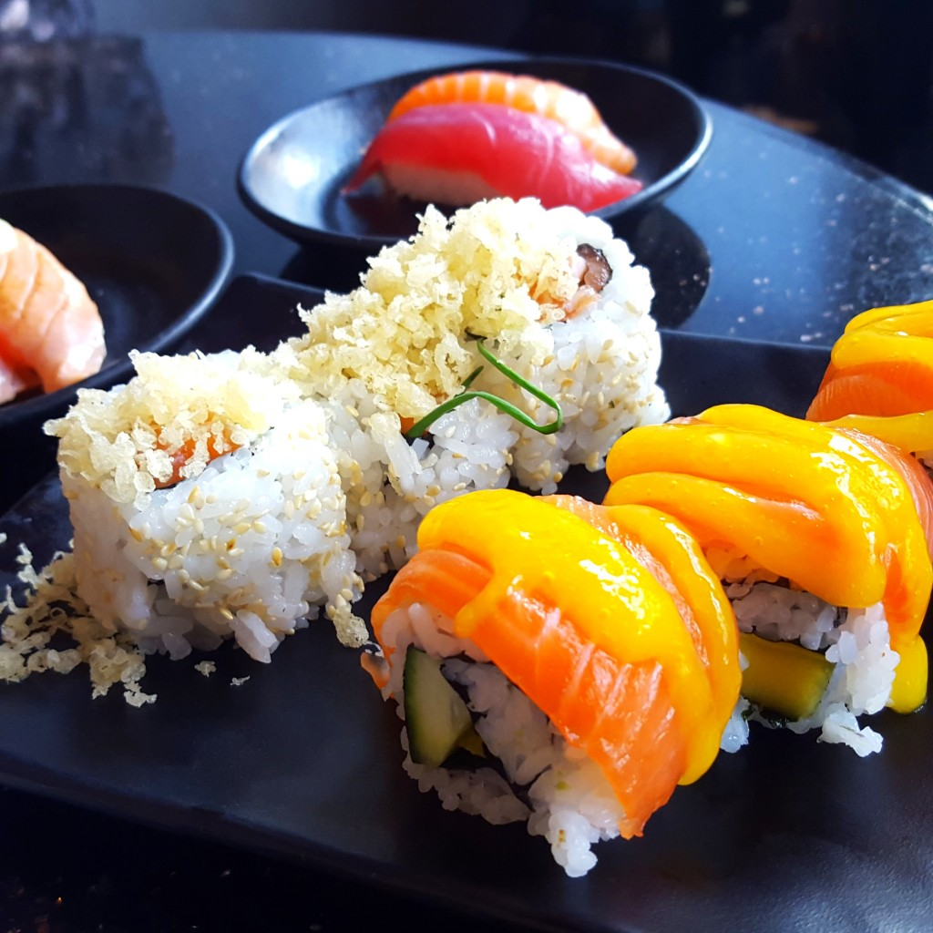 sushi sumo nijmegen