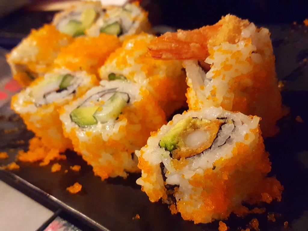 sushi sumo arnhem