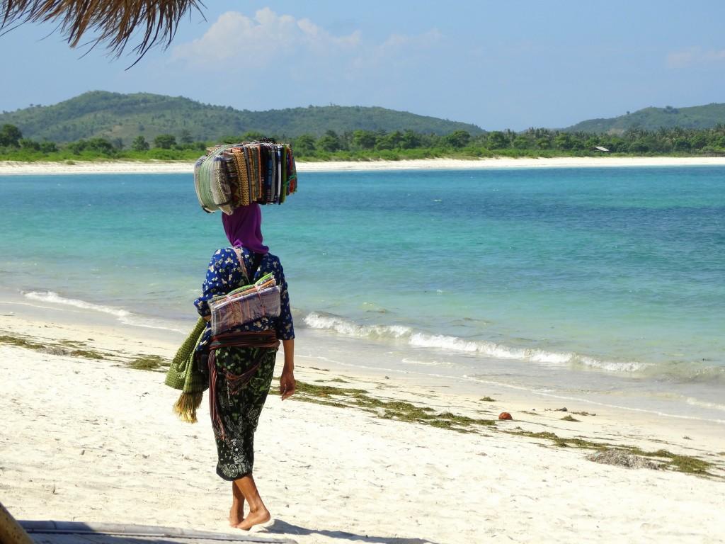 mooiste stranden kuta, tanjung aan