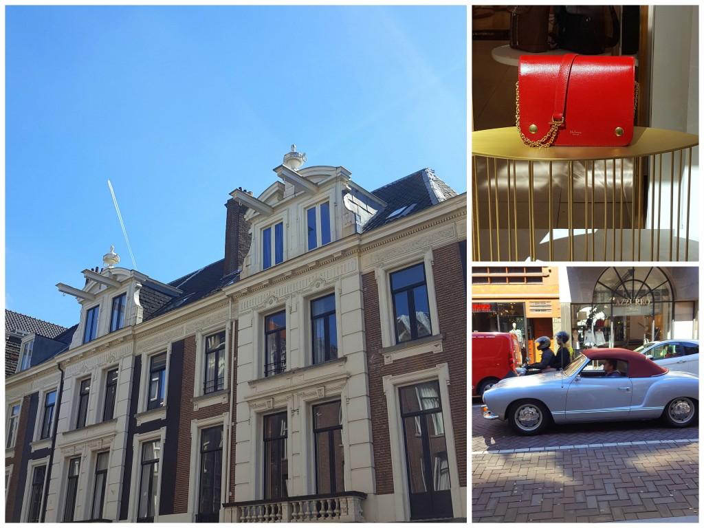 PC hoofdstraat Amsterdam