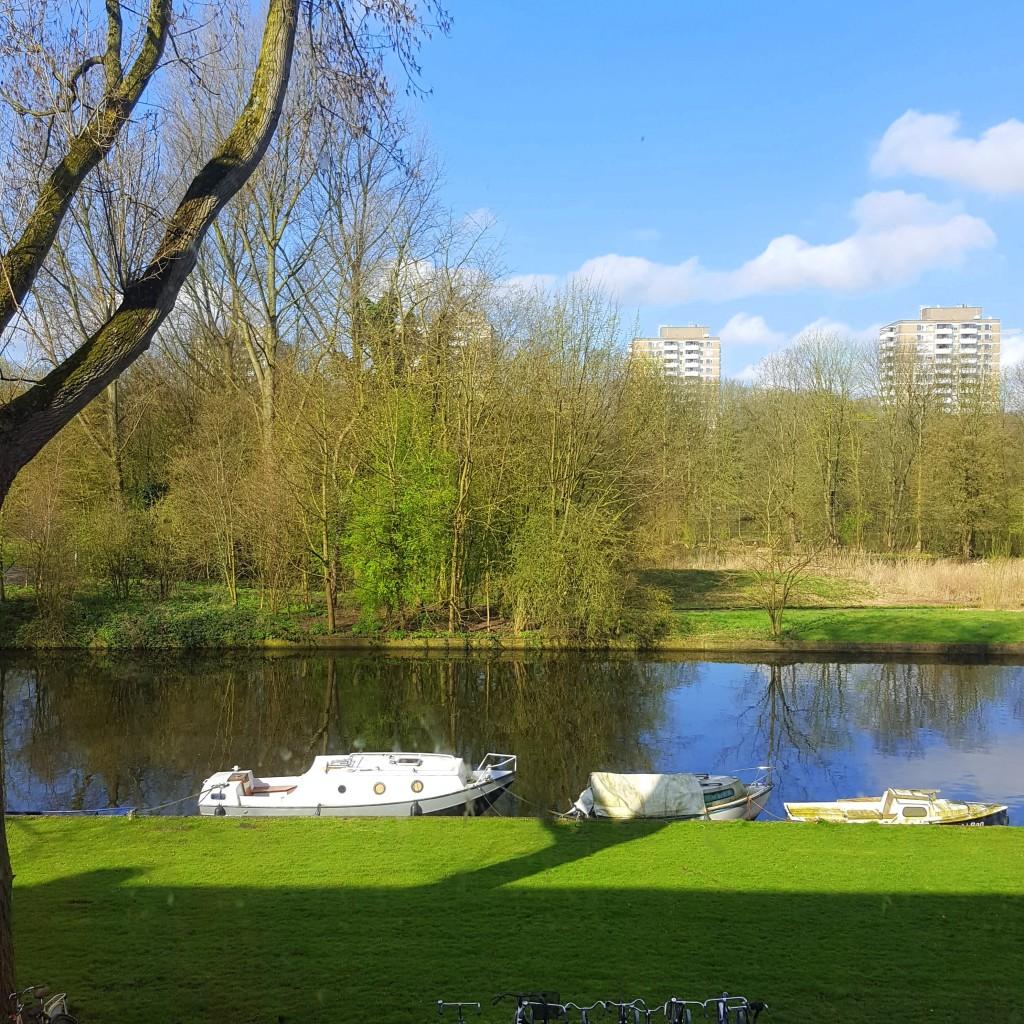 uitzicht rembrandtpark