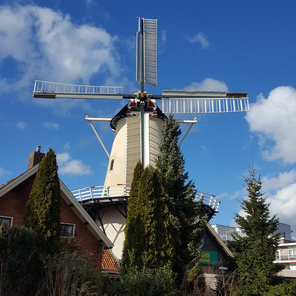 windmolen haren