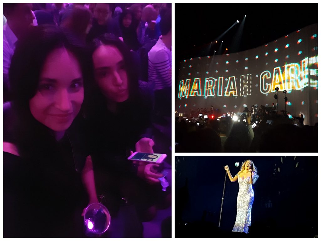 Mariah Carey Amsterdam