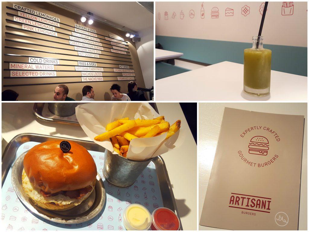 amsterdam artisani hamburgers kinkerstraat
