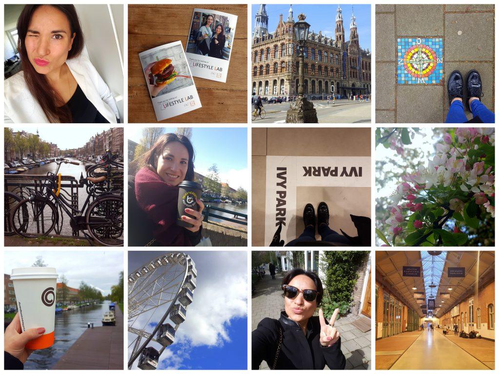 amsterdam meer bloggen diaryblog
